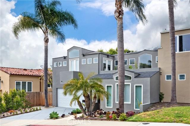 421 Seaward Road Corona Del Mar, CA 92625 - MLS #: OC18118228