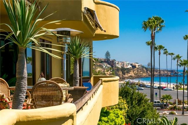 2901 Ocean Boulevard Corona del Mar, CA 92625 - MLS #: NP17193179