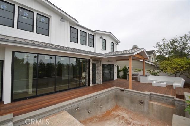 2245 Aralia Street Newport Beach, CA 92660 - MLS #: LG18131463
