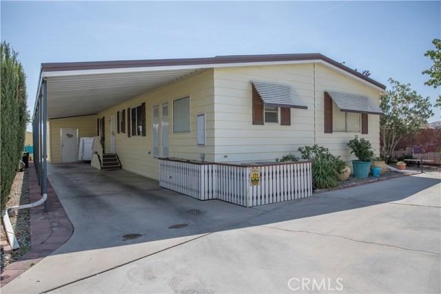 13393 Mariposa Unit 244 Victorville, CA 92395 - MLS #: EV18180782