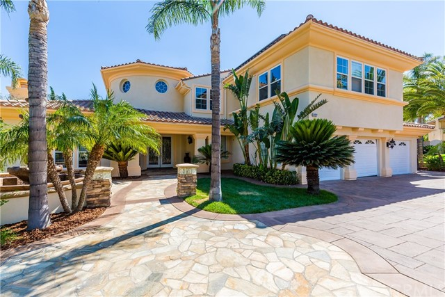 5422  Carriage Place, Rancho Cucamonga, California