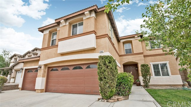 5985 Cold Creek Court , CA 92336 is listed for sale as MLS Listing CV18114165