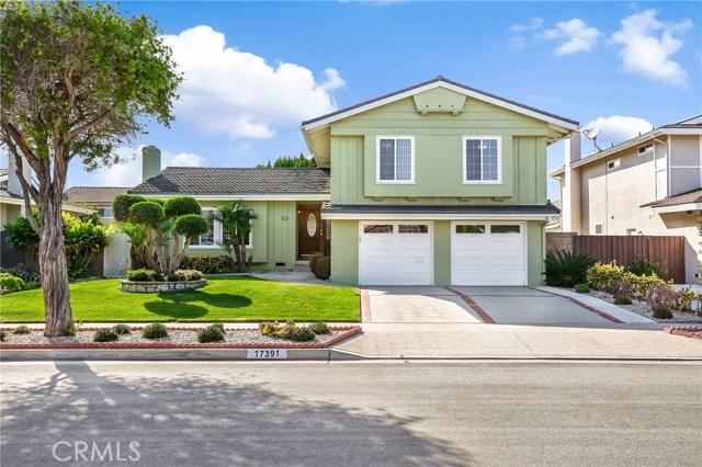 17391 Wild Rose Lane  Huntington Beach CA 92649