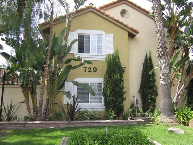 729 S Knott Avenue Unit 227, Anaheim CA 92804