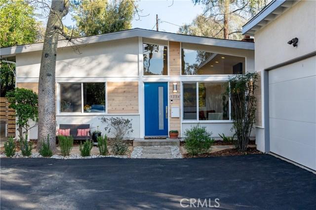 3276 Summit Avenue - Altadena, California