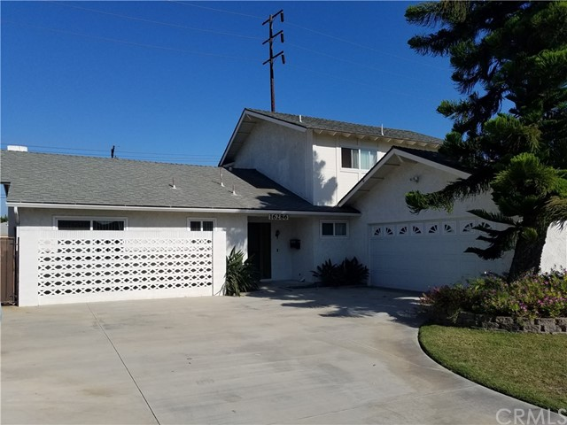 16286 Vernon Street Fountain Valley, CA 92708 - MLS #: OC18215631
