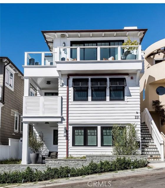 221 Homer Street  Manhattan Beach CA 90266