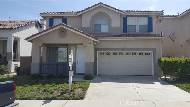 5844 Birkdale Lane Fontana, CA 92336 - MLS #: IV17139538
