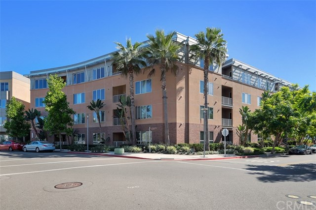 21 GRAMERCY 209 Irvine CA 92612