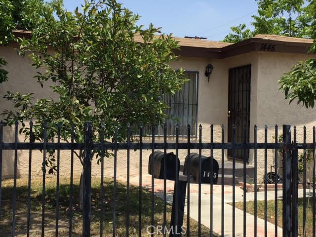 1447 76Th Street, Los Angeles, CA 90001