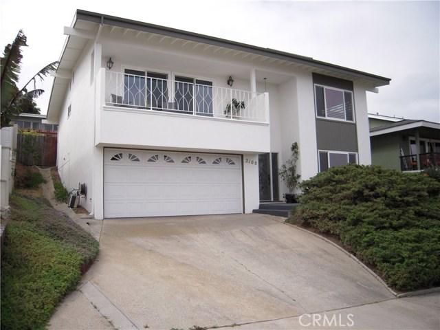 Single Family Home for Sale at 2108 Glentree Drive Lomita, California 90717 United States