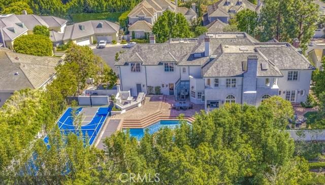 4 Cheshire Court  Newport Beach CA 92660