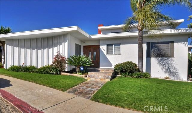 4231 Don Alegre Place, Baldwin Hills, California 90008