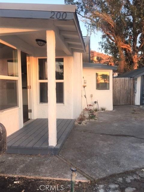 200 Old Creek Road Cayucos, CA 93430 - MLS #: SP17237787