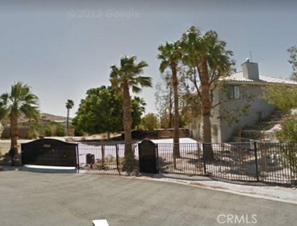 10900 Telimo Way Desert Hot Springs, CA 92240 - MLS #: WS17096693