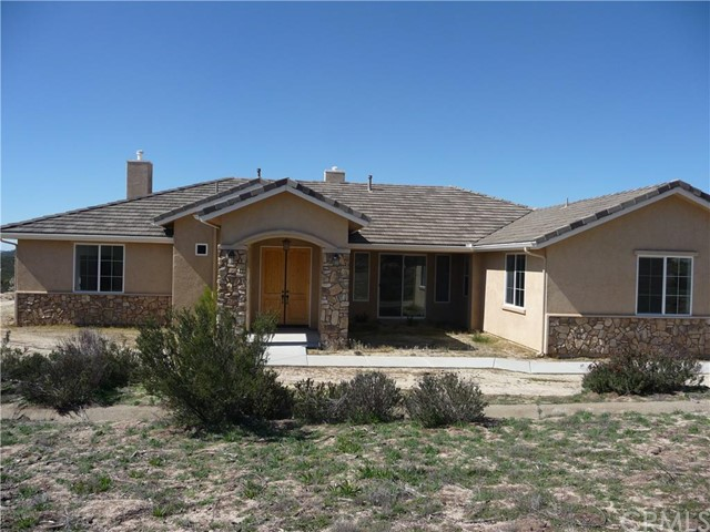 Single Family Home for Sale at 35935 Stagecoach Springs St Pine Valley, California 91962 United States