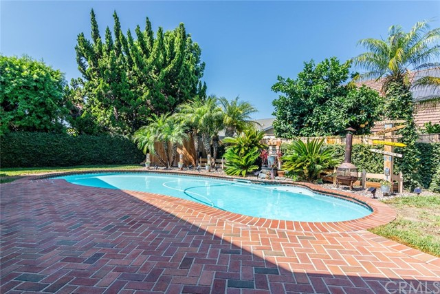9437 Somerset Lane Cypress, CA 90630 - MLS #: OC18172238