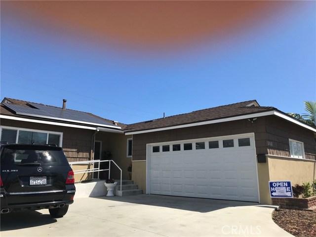 23122 Meyler Avenue, Torrance, California 90502, 3 Bedrooms Bedrooms, ,1 BathroomBathrooms,Single family residence,For Sale,Meyler,SB20061115