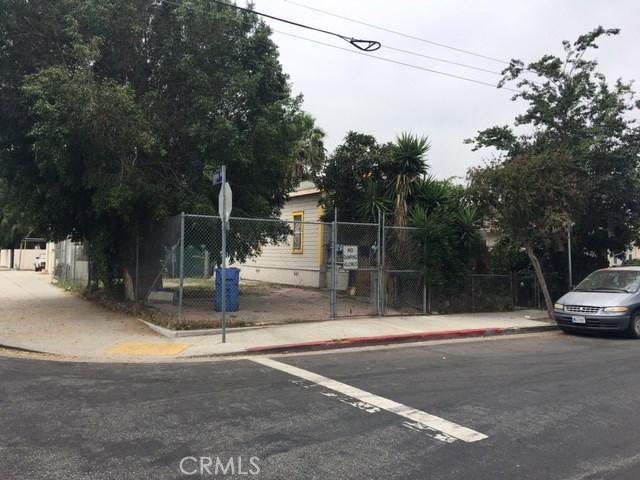 1150 W 38th Street Los Angeles, CA 90037 - MLS #: DW17121857