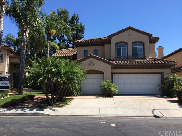 Single Family Home for Rent at 12510 Hazeltine Drive Tustin, California 92782 United States