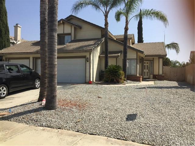 26121 Coronada Drive, Moreno Valley, CA, 92555