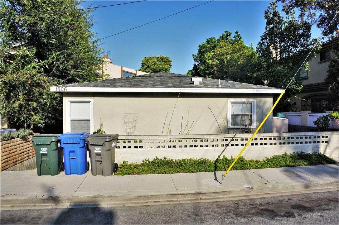 1506 Phelan Lane Redondo Beach, CA 90278 - MLS #: SB18048544