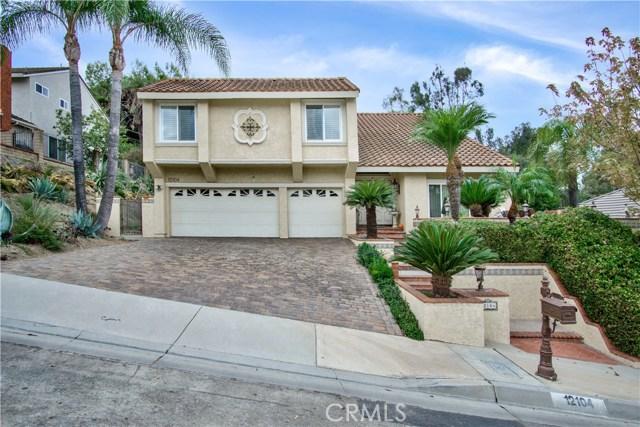 Photo of 12104 Spy Glass Hill Road, Whittier, CA 90601