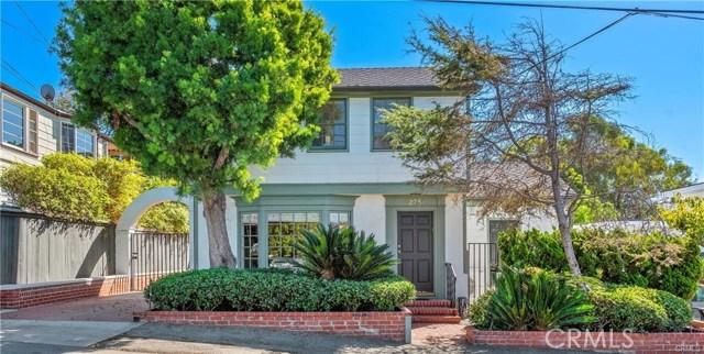 Photo of 275 Diamond Street, Laguna Beach, CA 92651