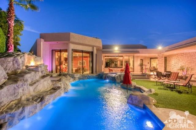 Single Family Home for Sale at 6 Avenida Andra 6 Avenida Andra Palm Desert, California 92260 United States