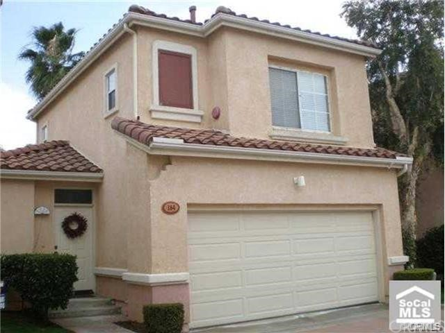 Condominium for Rent at 184 Calle De Los Ninos St Rancho Santa Margarita, California 92688 United States