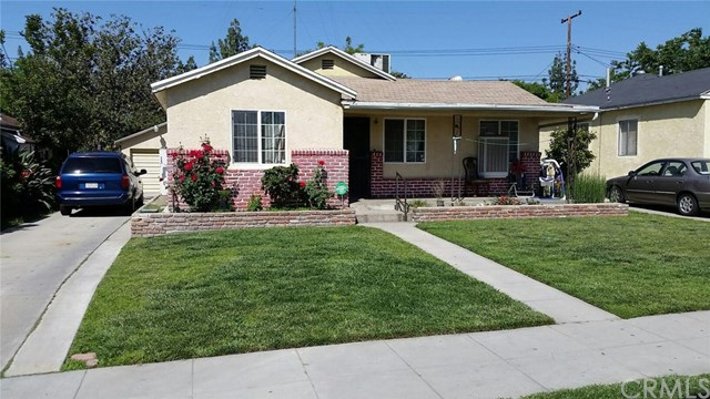 Single Family Home for Sale at 2364 Genevieve Street San Bernardino, California 92405 United States