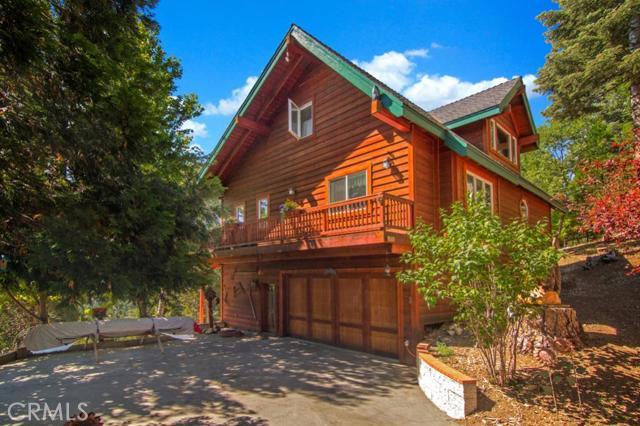 712 Fern Road Lake Arrowhead CA  92385