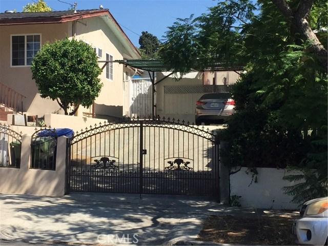 1322 Manzanita St, Los Angeles, CA 90027 Photo 1