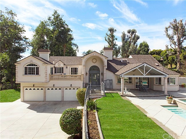 Photo of 15280 Youngwood Drive, Whittier, CA 90605