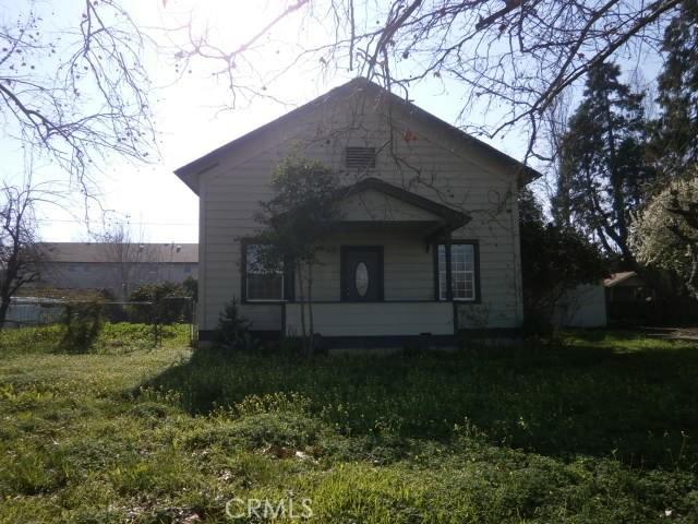 Single Family Home for Sale at 3779 Santa Fe Avenue Le Grand, California 95333 United States