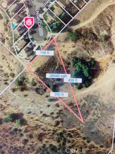 0 Noah Circle, Corona, California, ,Land,For Sale,Noah Circle,PV19282053