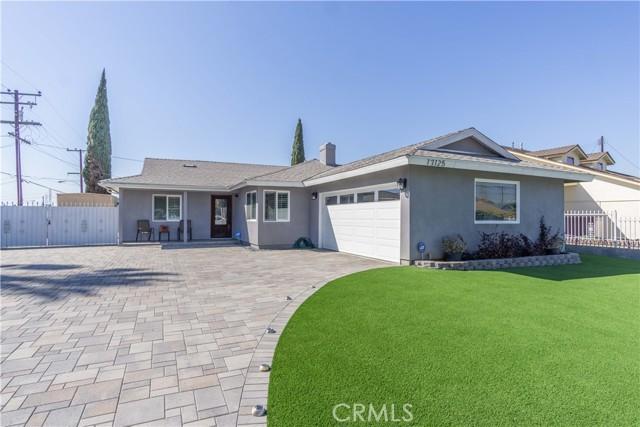 17125 Saldee Drive, Carson, California 90746, 4 Bedrooms Bedrooms, ,2 BathroomsBathrooms,Single family residence,For Sale,Saldee,PW21041836