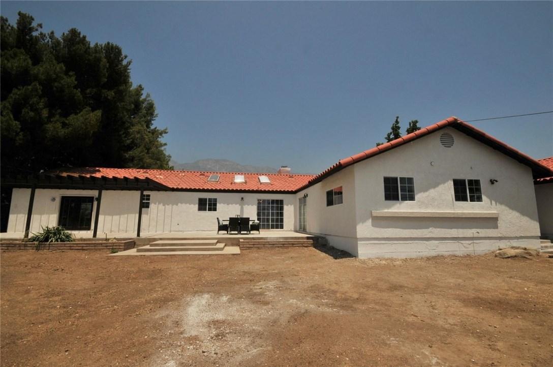 8205 Beechwood Drive Rancho Cucamonga, CA 91701 - MLS #: WS17152905
