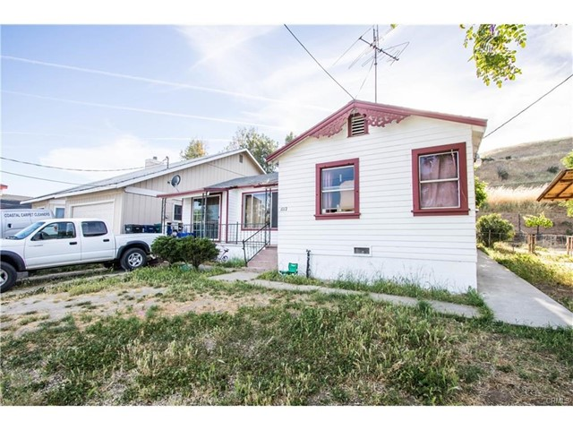 Property for sale at 1120 K Street, San Miguel,  CA 93451