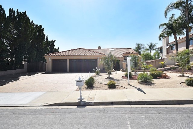 , CA  is listed for sale as MLS Listing CV18106469