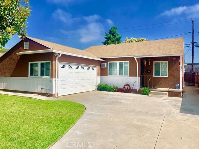 11633 Spry St, Norwalk, CA 90650 Photo