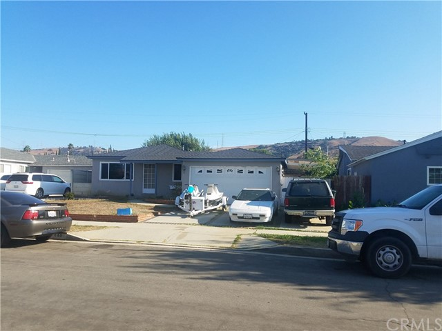 18446 Barroso  st Rowland Heights, CA 91748 - MLS #: TR17213783