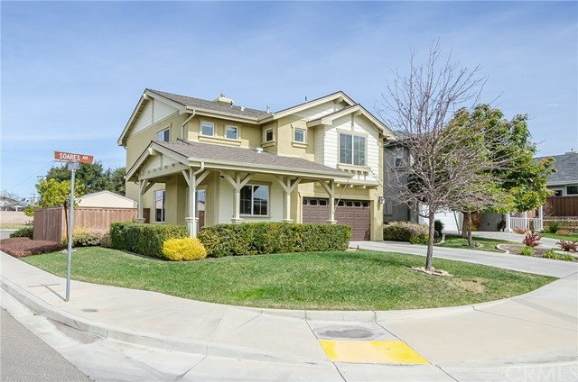Property for sale at 121 Soares Avenue, Orcutt,  California 93455