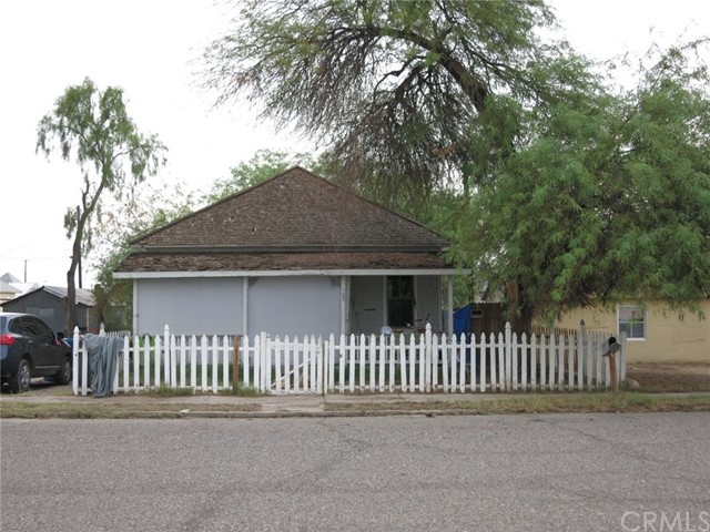 408 Bazoobuth Street Needles, CA 92363 - MLS #: JT17209141
