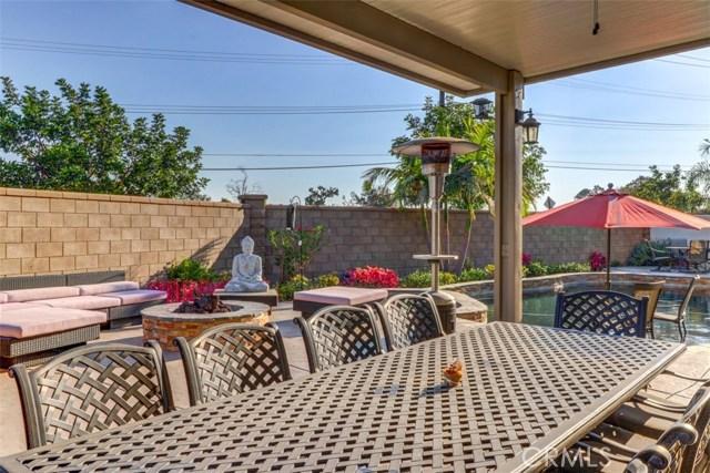 8826 Armadillo Drive Eastvale, CA 92880 - MLS #: OC18184119