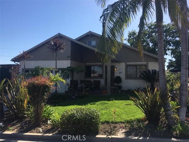 Casa Unifamiliar por un Venta en 17913 Gard Avenue Artesia, California 90701 Estados Unidos