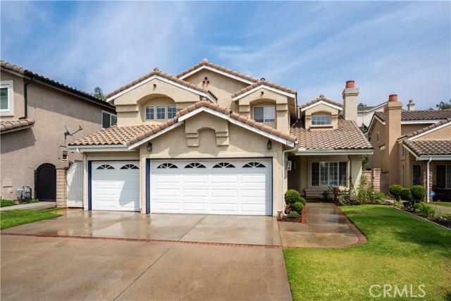 Photo of 1060 S Mountvale Court, Anaheim Hills, CA 92808
