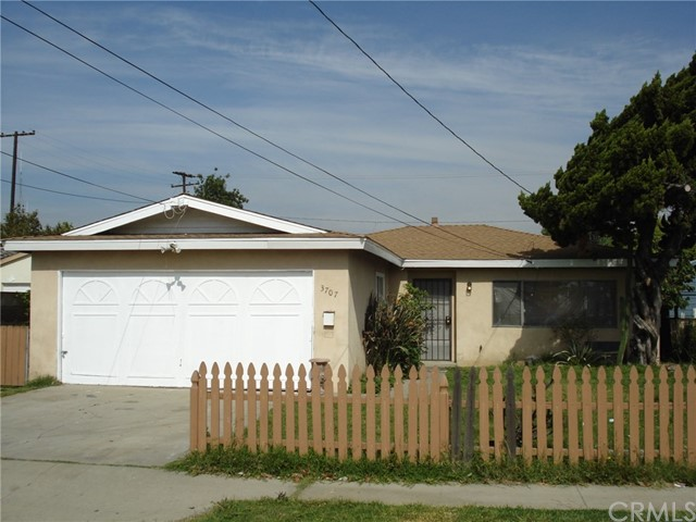 Single Family Home for Rent at 3707 Holly Avenue Baldwin Park, California 91706 United States