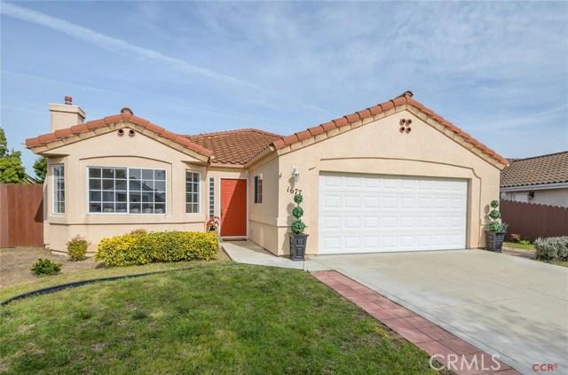1677 Baden, Grover Beach, CA 93433