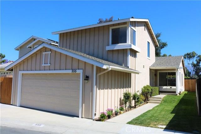 555 Juniper Street La Verne, CA 91750 is listed for sale as MLS Listing CV18142843